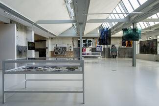 Pharmacy Deux Milles - Christiaan Bastiaans, installation view