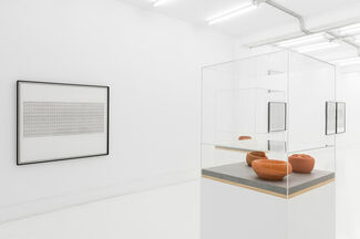 Casado Santapau at Apertura Madrid Gallery Weekend 2020, installation view