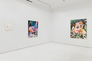Everything and Nothing, installation view