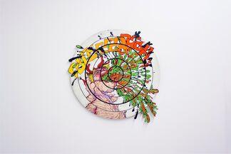 Brian K. Jones: Eat Your Vegetables!, installation view