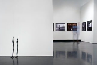 Other Side: Art, Object, Self, installation view
