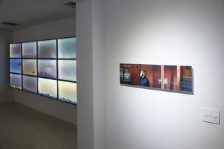 Box São Paulo, installation view