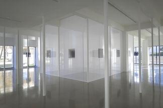 Robert Irwin, installation view