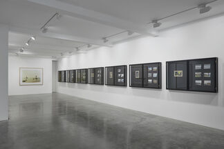 Elger Esser: Morgenland, installation view