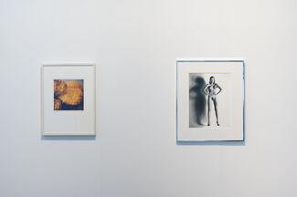 SAGE Paris at Art Brussels 2017, installation view