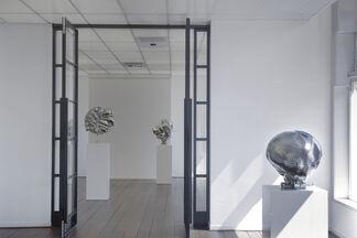 Joel Morrison, installation view