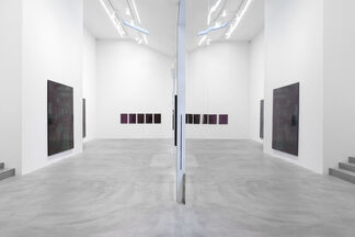 TIINA PYYKKINEN     Shadows, installation view