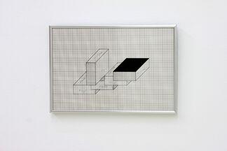 HCO - Rodrigo Galecio, installation view