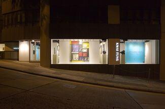 Drama in Dream • Liu Hong Wei, installation view