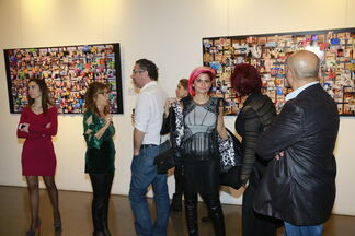 Art of Photo, installation view