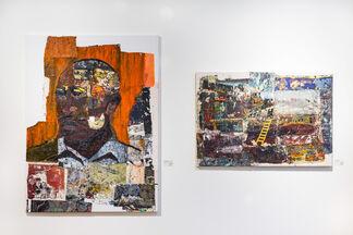 Addis Fine Art  at 1-54 London 2020, installation view