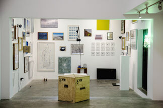 """""""REMATE"""" (""""AUCTION""""), installation view"""