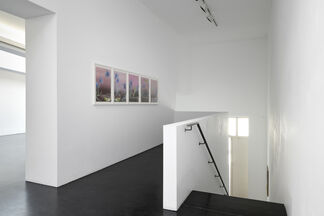 BERNHARD MARTIN - 'Do's and Don'ts and Want ́s and Won ́ts', installation view