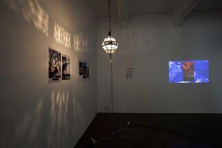 "Marie Angeletti & Cindie Cheung ""Marie & Cindie"", installation view"