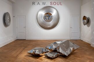 SOUL by Ronald A Westerhuis, installation view