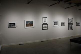2017 InFocus Photo Exhibit, installation view