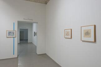 MOI, NON-MOI, installation view