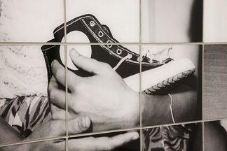 Alexej Meschtschanow – two thousand profiles, installation view