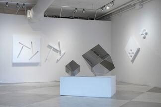 Lori Cozen-Geller: Origins, installation view