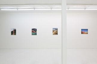 Benny Merris, Stranger, installation view