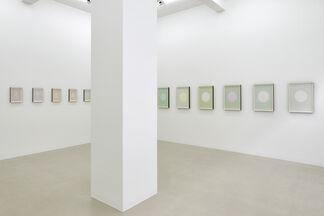 Ólafur Elíasson - Beyond human time, installation view