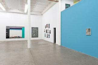 Freund November, installation view