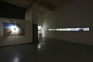 Kota Takeuchi: Re:Eyes on Hand, installation view