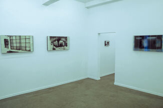 CTY-TY03, installation view