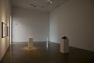 Chingaderas Sofisticadas, installation view