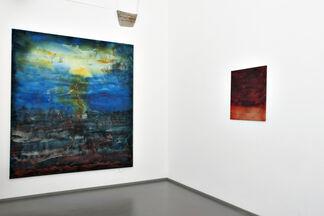Transformative Limits, installation view