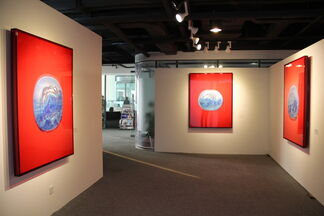 REPRODUCTION·RENASCENCE, installation view