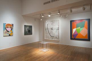 A Constellation, installation view