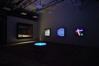 Chul-Hyun Ahn: Echo, installation view