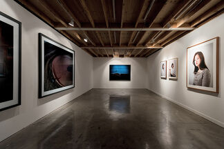 Lies of Lies : on Photography, installation view