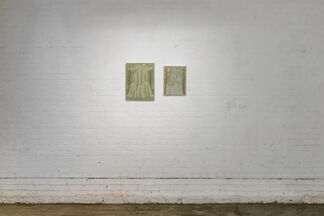 John Dilg - Natural Memory, installation view