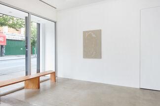 Helene Appel: Washing, installation view