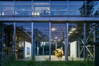 Vivid Memories, installation view
