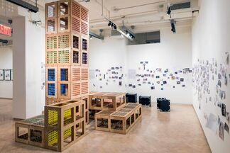 MUSEUM STARTER KIT: Open With Care, installation view