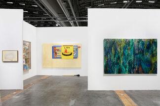 Barnard at Investec Cape Town Art Fair 2020, installation view