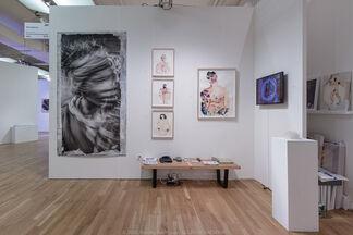SVA Galleries at PULSE New York 2015, installation view