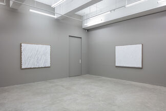 Conjunction, installation view