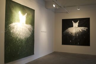 Fall Group Show, installation view
