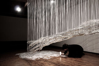 impulses, restraints, tones: New Compositions by Hannah Quinlivan, installation view