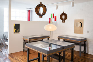Akari: Sculpture by Other Means, installation view