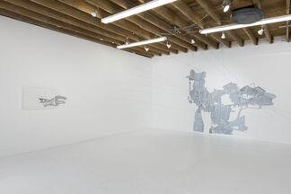 Kim Schoenstadt 'Context v. Perspective', installation view