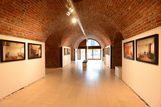 Everyday Moments, installation view