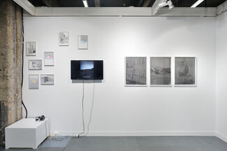 Isabelle Gounod at FIAC 14, installation view