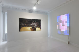 Summer in the City no. 10, installation view