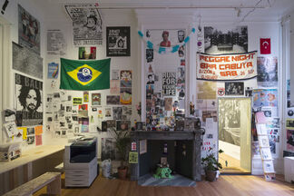 Collectivism. Collectives and their quest for value., installation view