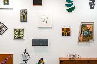 Leon Tovar Gallery at ARCOmadrid 2017, installation view
